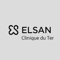 Logo de Elsan Clinique du Ter